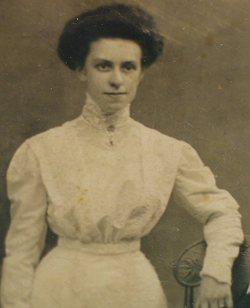 """Evalina Helen """"Eva"""" <I>Barkyoumb</I> Longway"""