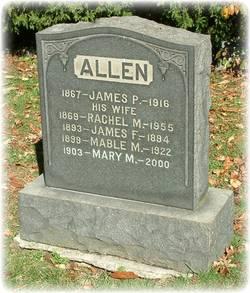 James F. Allen