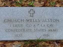 1LT Church Wells Alston