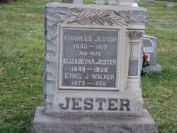 Charles Jester