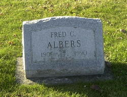 Fred C. Albers