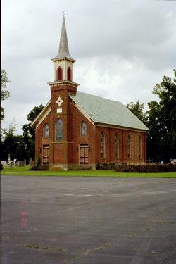 Fulton United Methodist Cemetery