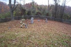 Faulkner Family Cemetery