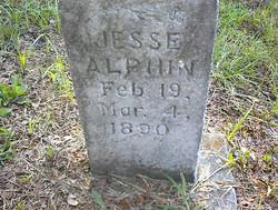 Jesse Alphin