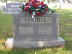 Virlie Lucille <I>Kelton</I> Bassham
