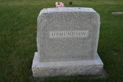 Alice Margaret <I>Matteson</I> Osmundson