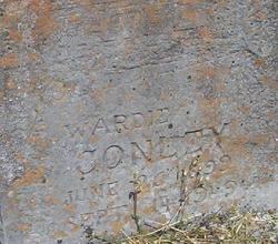Wardie Conley