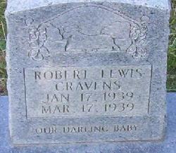 Robert Lewis Cravens