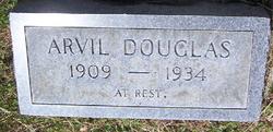Arvil Douglas