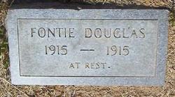 Fontie Douglas