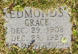 Grace Edmonds