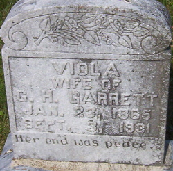 Viola Garrett