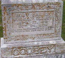 Ruby Godbey