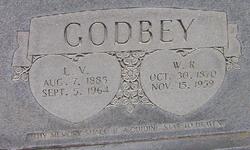 William Robert Godbey