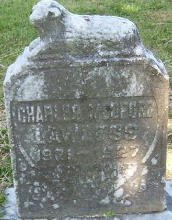 Charles Medford Lawless
