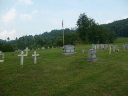 Anderson Hill Cemetery