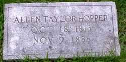 Allen Taylor Hopper, Sr