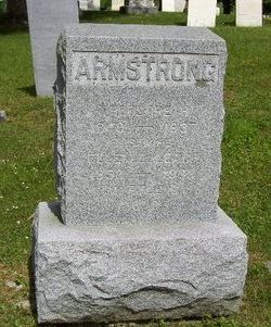 Theodore H Armstrong