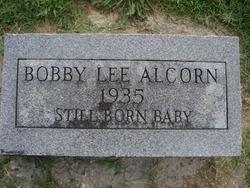 Bobby Lee Alcorn