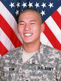 Sgt Shin Woo Kim