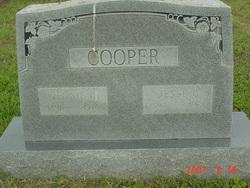 Jesse Carroll Cooper