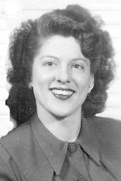 Frances Elizabeth <I>Brewer</I> Allen