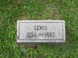 Lewis Alspach
