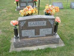 Anna Marie <I>Miller</I> Garber