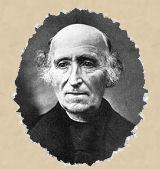 Fr Anthony J Ravalli