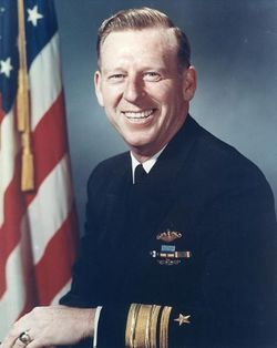 RADM Eugene B. Fluckey