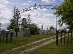 Alna Cemetery