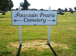 Fountain Prairie Cemetery