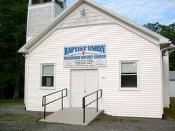 Baptist Union Church Cemetery