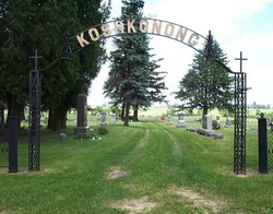 East Koshkonong Cemetery