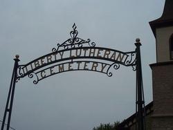 Saint Pauls Liberty Lutheran Cemetery