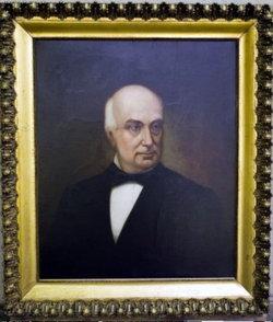 Robert Carson Hewett