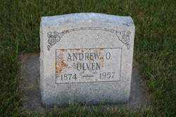 Andrew O. Ulven