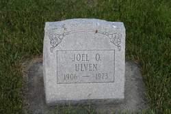 Joel O. Ulven