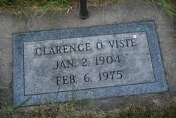 Clarence Orlando Viste