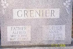 Alfred Grenier