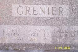 Gary Grenier