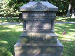 William Wilder Sherman