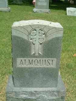 Severin Almquist