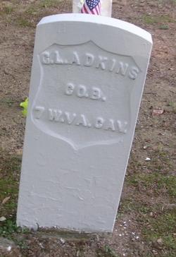 G. L. Adkins