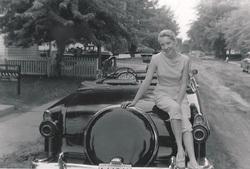 Dolores Dorsey D'Onofrio