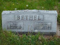 Nellie R Bethel