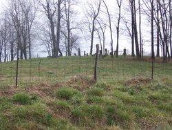 Joseph Curd Family Cemetery
