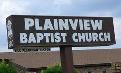 Plainview Baptist Church Cemetery