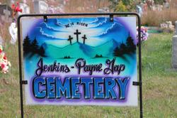 Jenkins-Payne Gap Cemetery