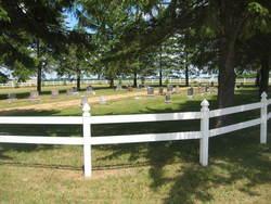 Bethel Mennonite Cemetery